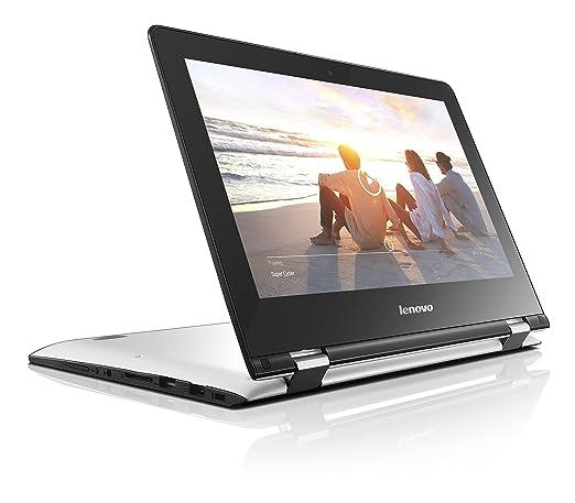 Lenovo Yoga 300-11IBR 1.6GHz N3050 11.6