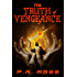 The Truth of Vengeance: Vampire Formula Series Book 2