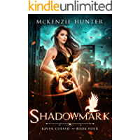 Shadowmark (Raven Cursed Book 4)