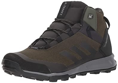 78280f688 Amazon.com  adidas outdoor Men s Terrex Tivid Mid Cp Walking Shoe  Shoes