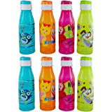 Infinxt Kids Water Bottle For Birthday Party Return Gift (Pack Of 8)