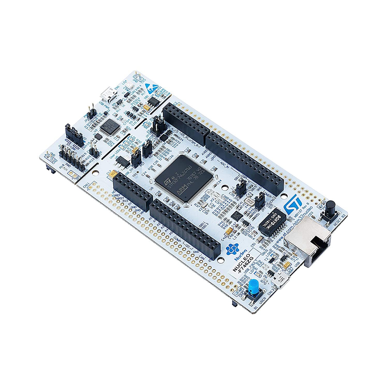 Amazon com: CQRobot Supports Arduino, ST Zio and Morpho