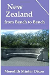 New Zealand from Bench to Bench Kindle Edition
