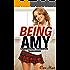 Being Amy: A Transgender Novella (Feminization, Crossdressing, Transgender)
