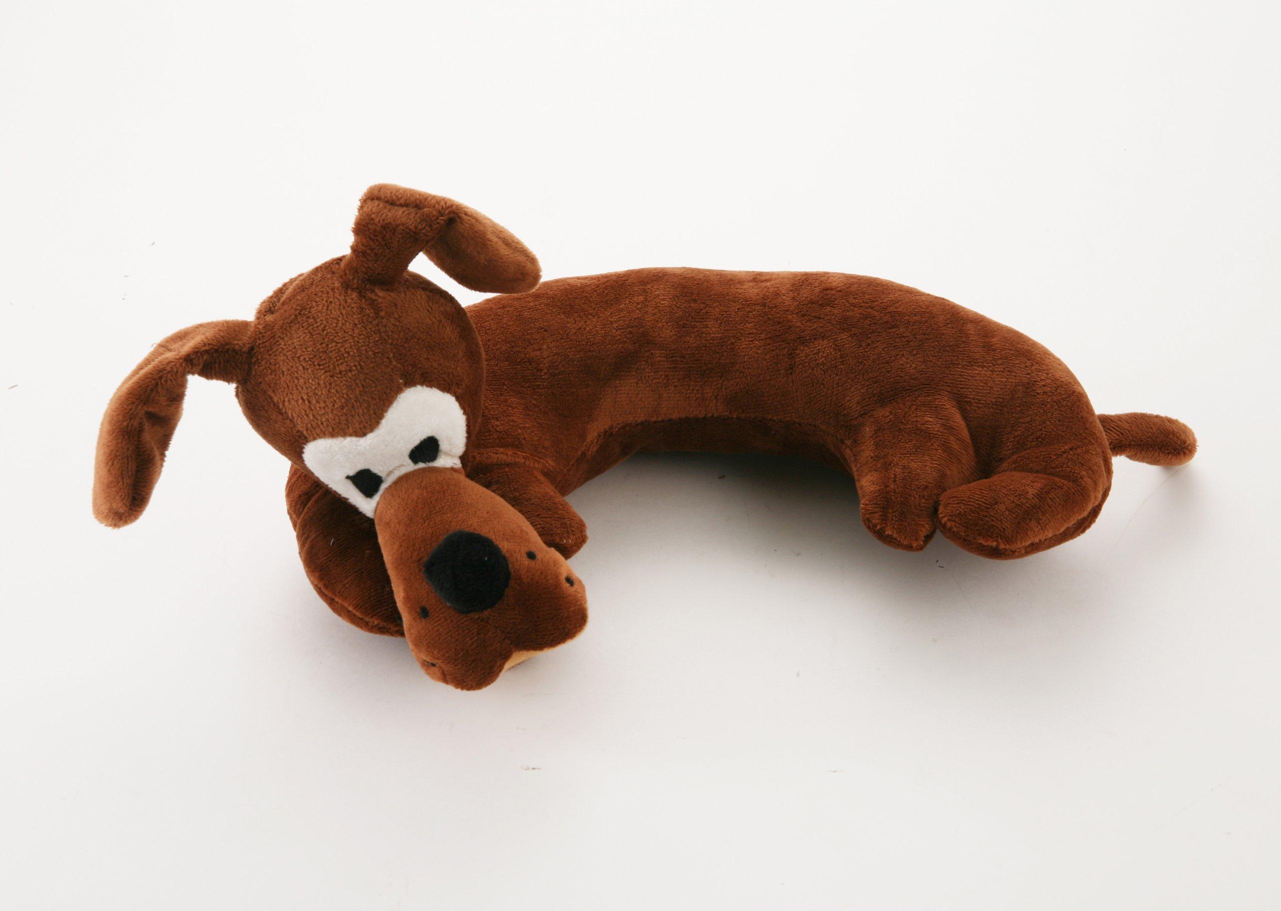 Dogiman Animal Sound Sleep Pillow Doggy-chan
