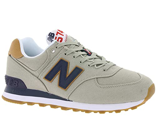 New Balance 574v2 Yatch Pack, Zapatillas para Hombre: Amazon.es: Zapatos y complementos