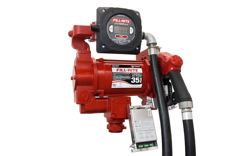 Fill Rite Diesel Fuel Transfer Pump Best 2018 Gpi Wiring Diagram Oil Pare S At Nex