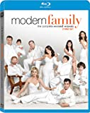 [DVD]Modern Family: Season 2 [Blu-ray] [Import]