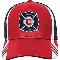 MLS 男孩结构可调节帽子