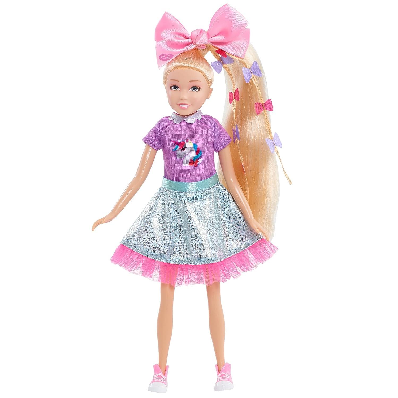 Amazon.com  Nickelodeon Jojo Siwa Singing Doll  Kid in a Candy Store  Toys    Games 289fec1b6