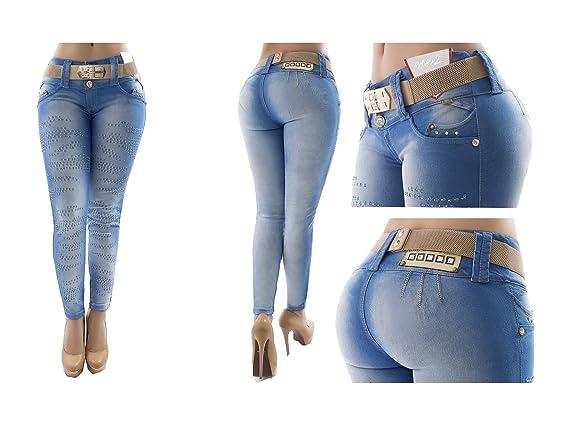 HADABELLA Los Originales Y auténticos Jeans Colombianos ...