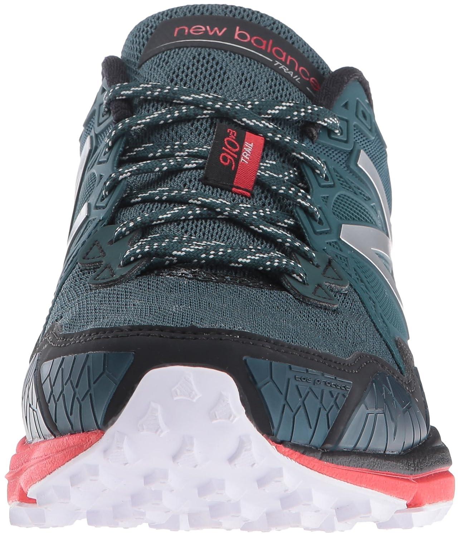 New Balance Men s 910v3 Neutral Trail Running Shoe