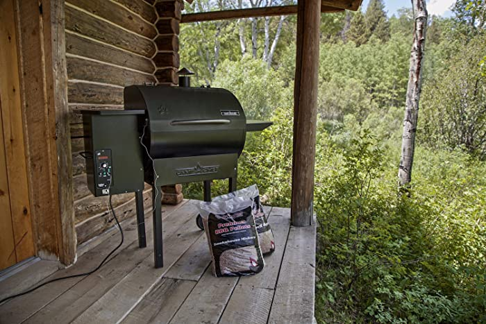 Camp Chef PG24 Pellet Grill Smoker Review