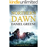 Northern Dawn (Northern Wolf Series Book 4)