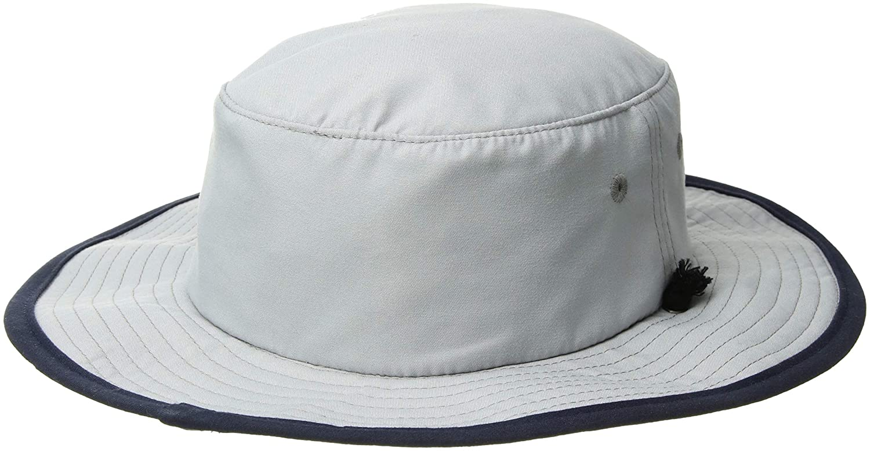 cfc32e251d6d0 Quiksilver Big Real Gel BOY Sun HAT