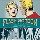 Flash Gordon Volume 4: The Storm Queen of Valkir