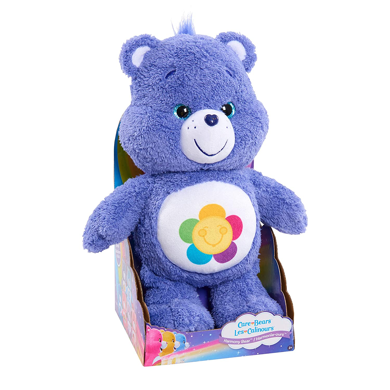 ba26ff7a516 Amazon.com  Care Bears 43837 12