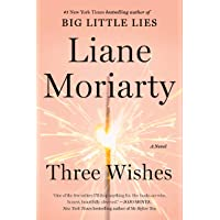 Image for Three Wishes: A Novel