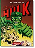 The Little Book of Hulk (Piccolo)