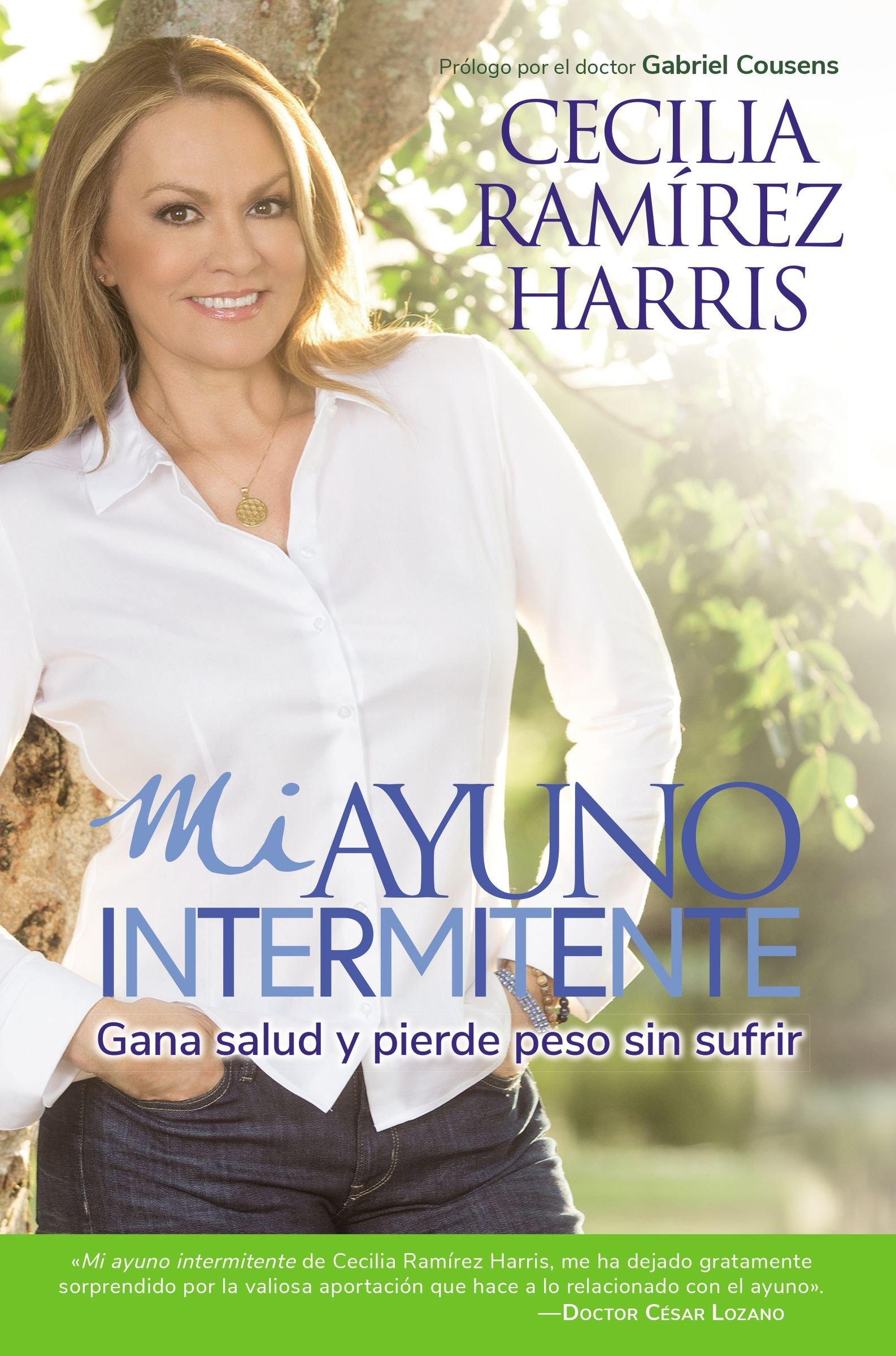 Mi ayuno intermitente: Gana salud y pierde peso sin sufrir (Spanish Edition) by HarperCollins Espanol
