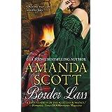 Border Lass (Border Trilogy Book 2)