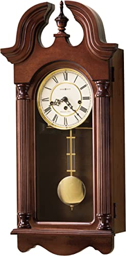 Howard Miller 620-234 David Wall Clock