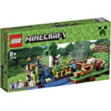 LEGO Minecraft - 21114 - Jeu De Construction - La Ferme