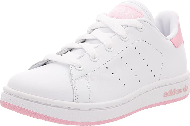 adidas Stan Smith K, Basketball Shoes White Size: 5 UK ...