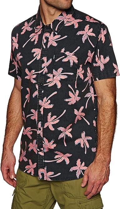 Rip Curl - Camisa casual - para hombre: Amazon.es: Ropa y accesorios