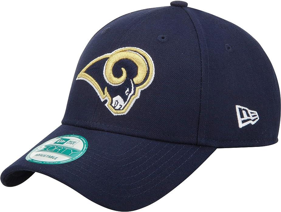 9Forty The League LA Rams Cap by New Era gorragorra de beisbol gorra