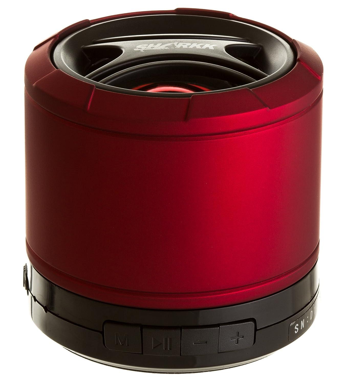 SHARKK Ultra Mini Bluetooth Speaker