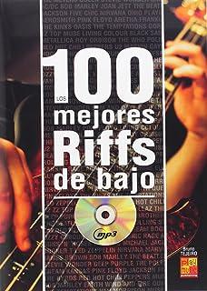 Los 100 Mejores Riffs de Bajo (Play Music España)