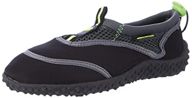 AQUA-SPEED Aqua Zapatos - Zapatos De Agua Para La Playa - Mar - Lago -  Zapatillas Como Protección Para Los Pies - As5  Amazon.es  Deportes y aire  libre 52bb1aa9341