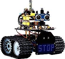 KIT robot movil Arduino