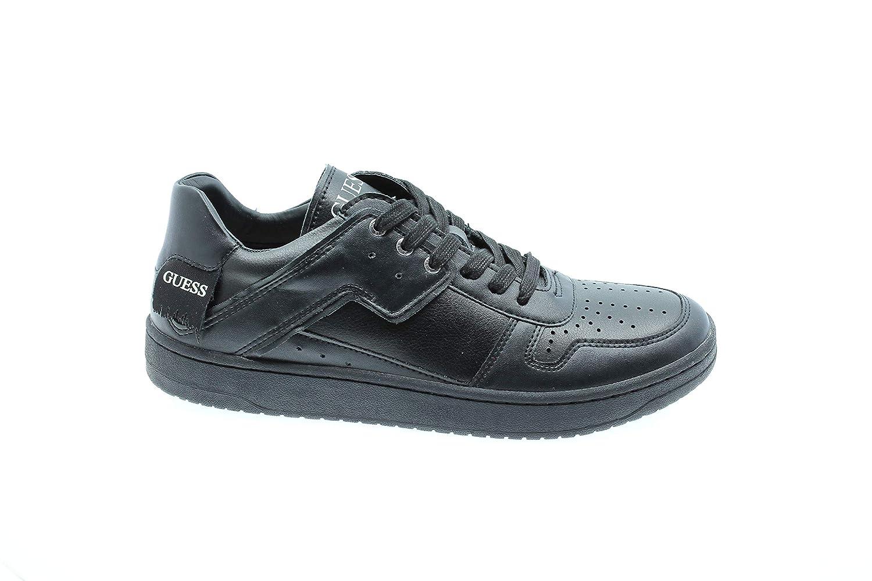 Guess Sneakers Uomo FM8DUN LEA12 Blk: Amazon.it: Scarpe e borse