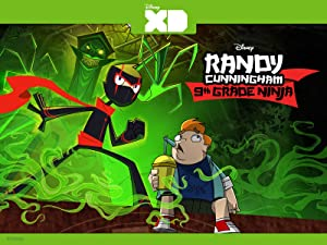 Watch Randy Cunningham: 9th Grade Ninja Volume 1 | Prime Video