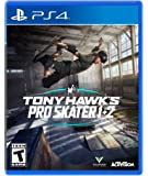 Tony Hawk's Pro Skater 1 + 2 - PlayStation 4