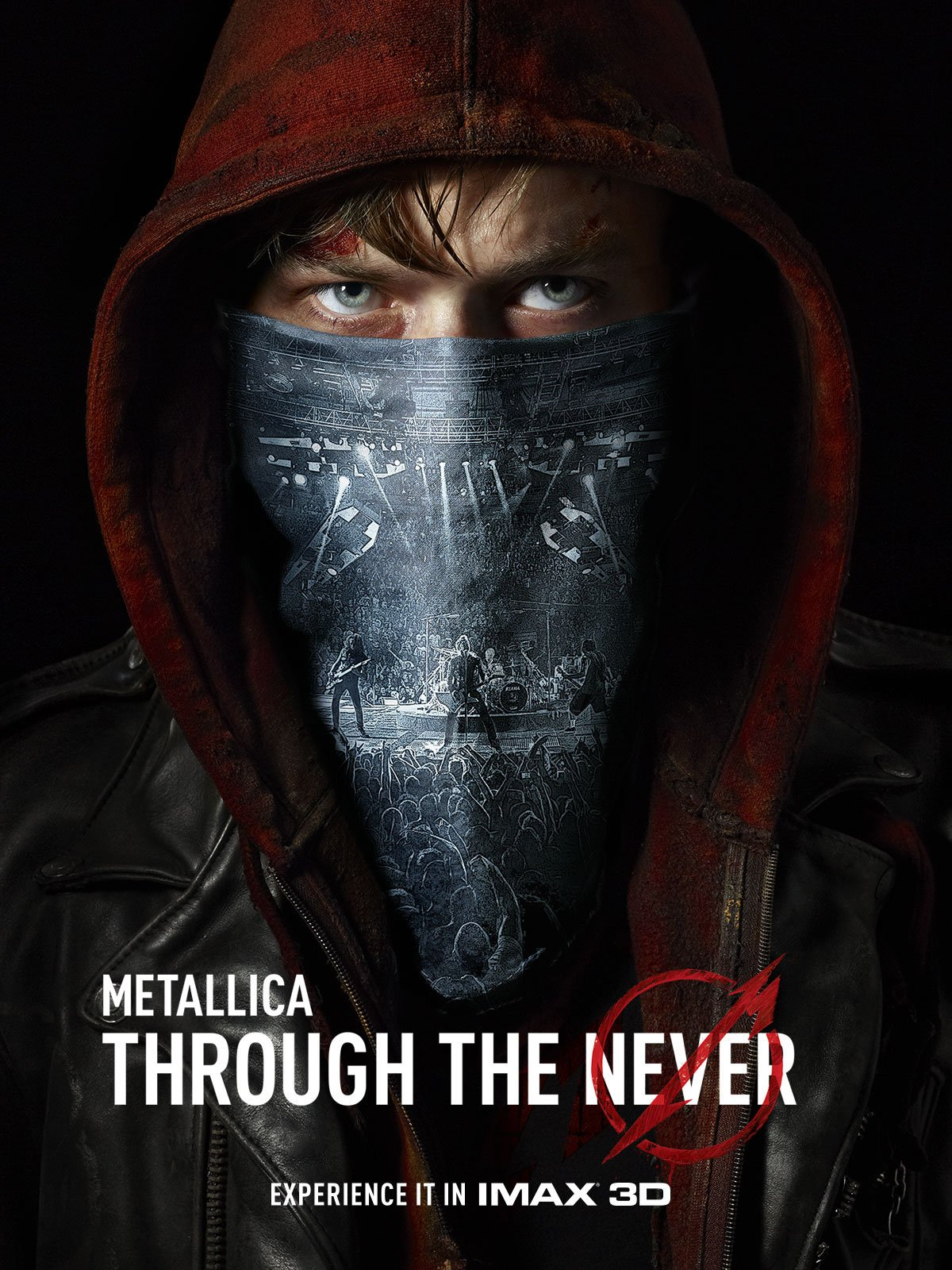 Metallica: Through The Never by