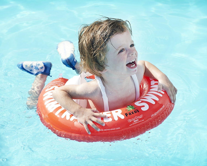 Desconocido Fred\'s Swim Academy - Flotador de aprendizaje de ...