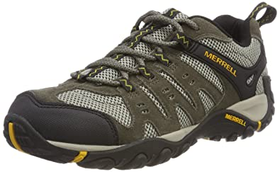 fdc55525 Amazon.com   Merrell Men's Accentor Hiking Boot   Hiking Boots