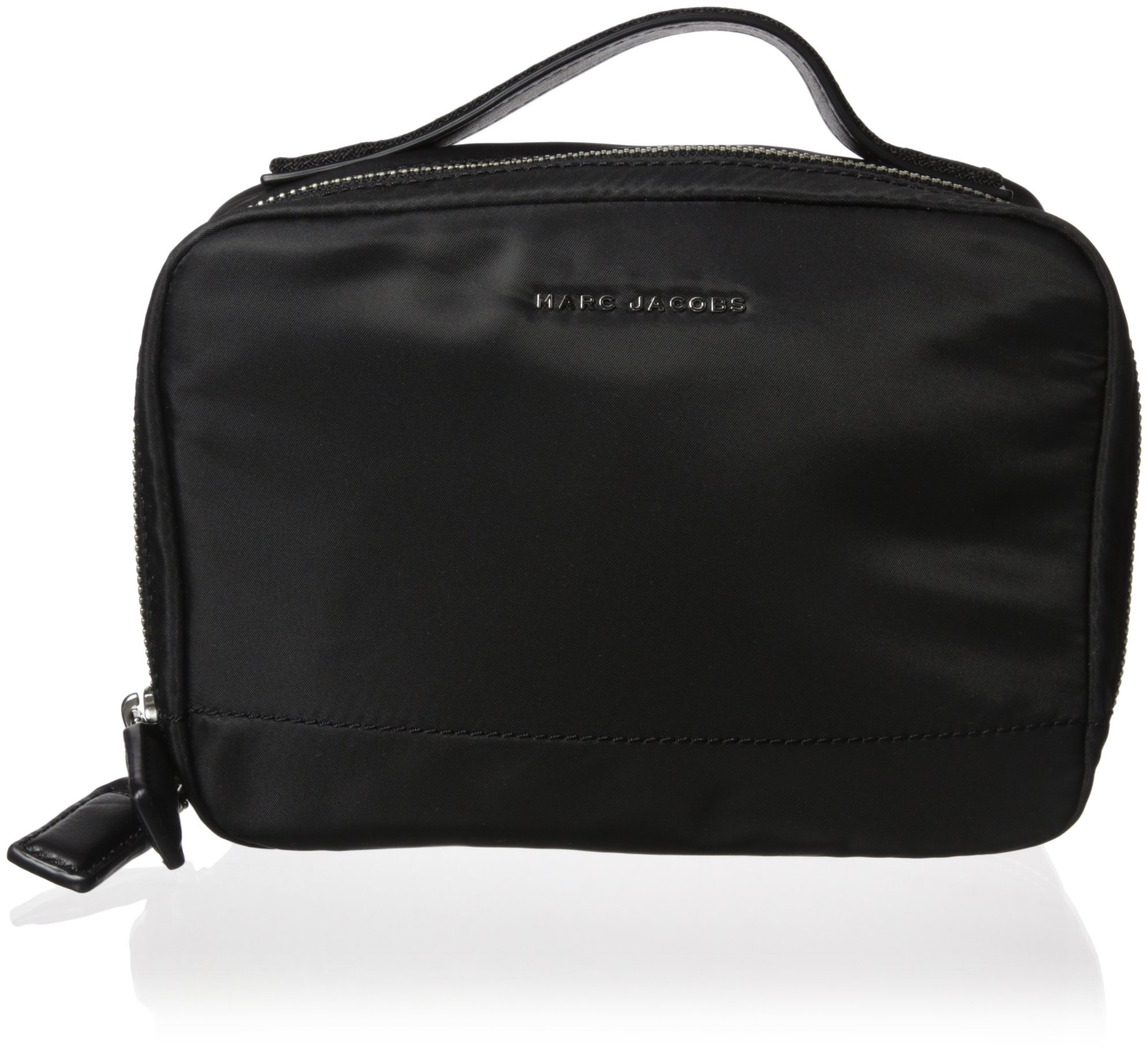 Marc Jacobs Extra Large Mallorca Cosmetics Case, Black