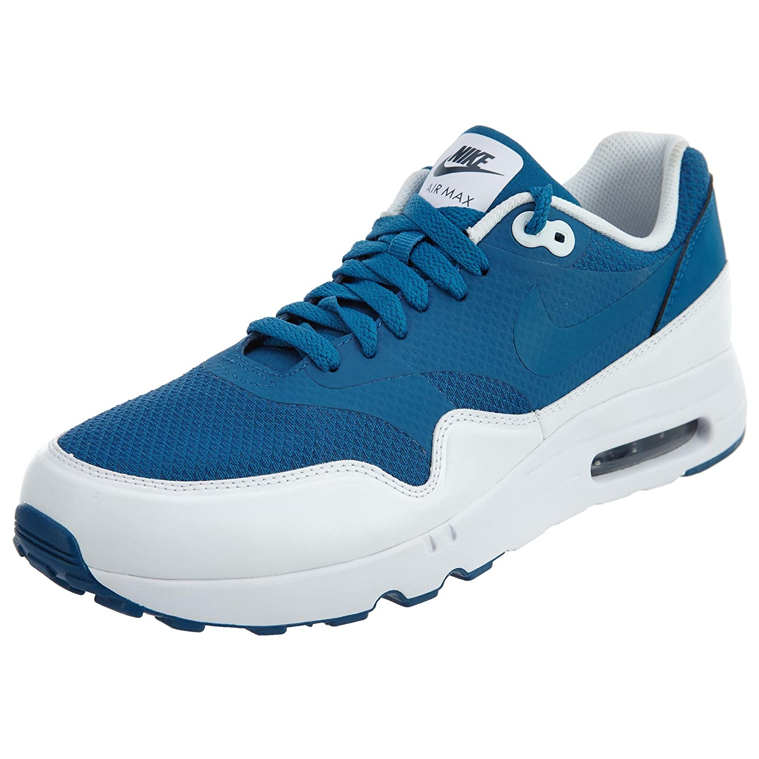 better famous brand best price Nike Men's Air Max 1 Ultra 2.0 Essential Running Shoe