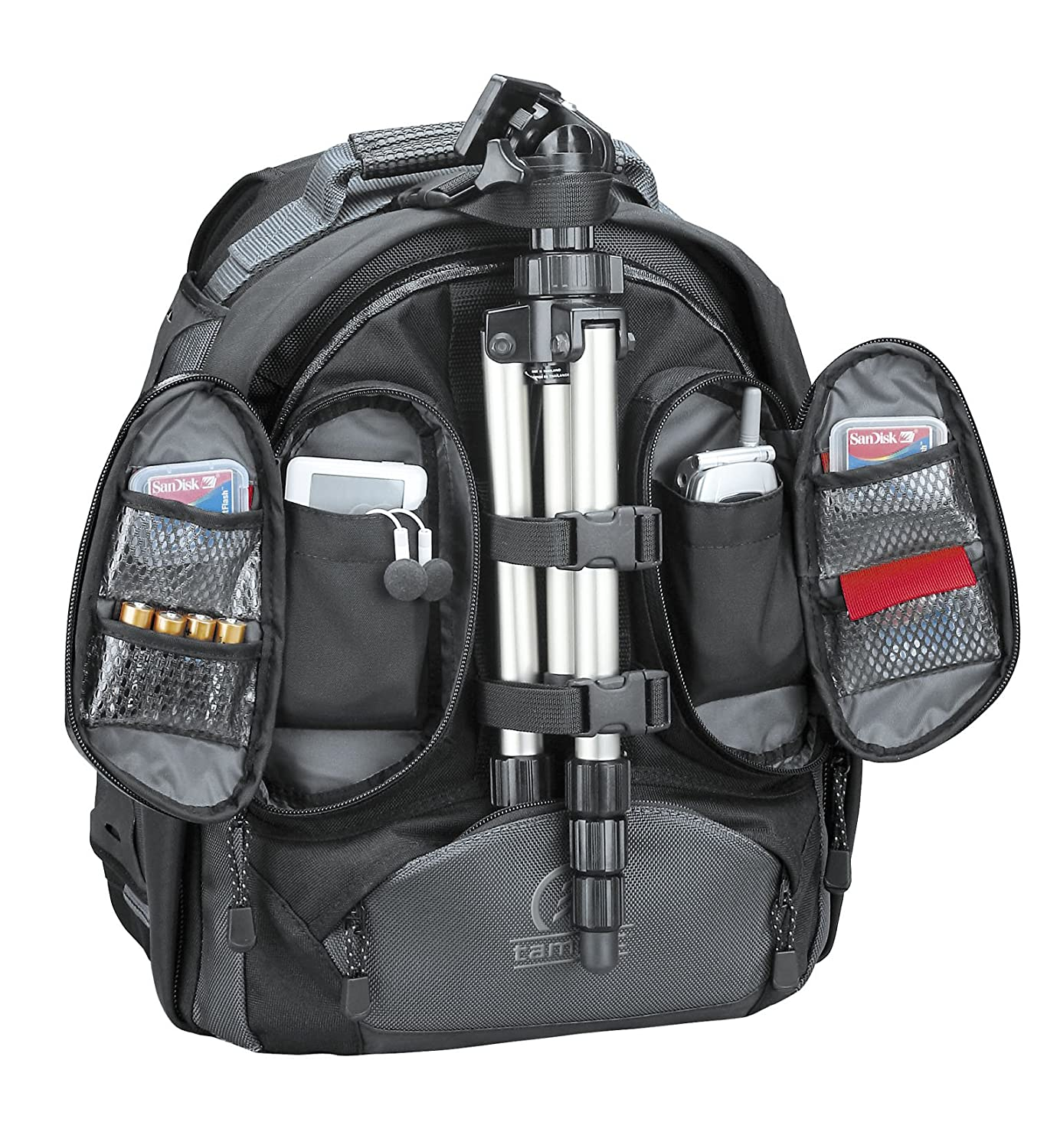 Amazon.com : Tamrac 5585 Expedition 5x Photo/Laptop Backpack ...