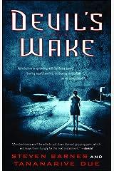 Devil's Wake: A Novel Kindle Edition