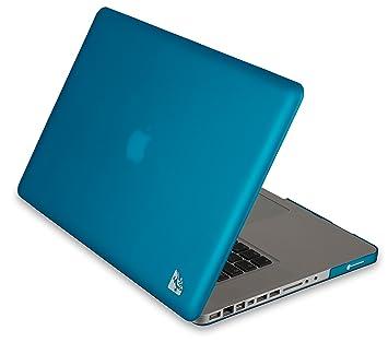 Gecko McPr15C20 - Funda blanda para ordenador portátil, azul: Amazon.es: Informática