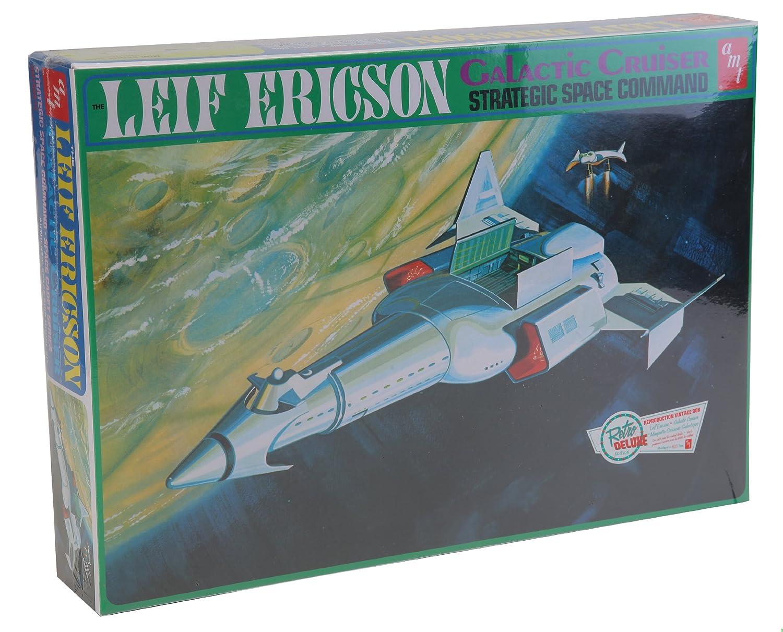 1/500 Leif Ericson Galactic Crusier Amt AMT698