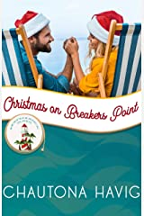 Christmas on Breakers Point (Independence Islands Book 0) Kindle Edition