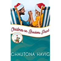 Christmas on Breakers Point (Independence Islands Book 0)