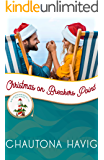 Christmas on Breakers Point (Independence Islands Book 1)