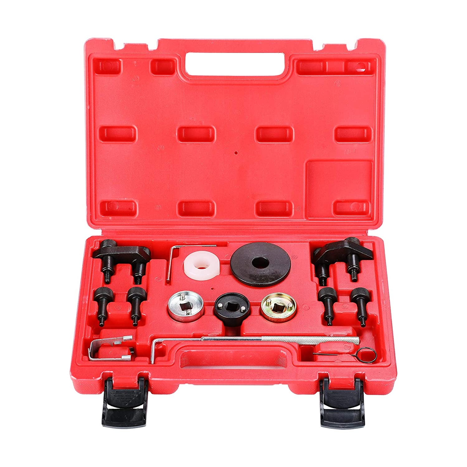 Orion Motor Tech Engine Camshaft Locking Alignment Timing Tool Kit fit Audi VW Skoda VAG 1.8 2.0 TFSI EA888 SF0233